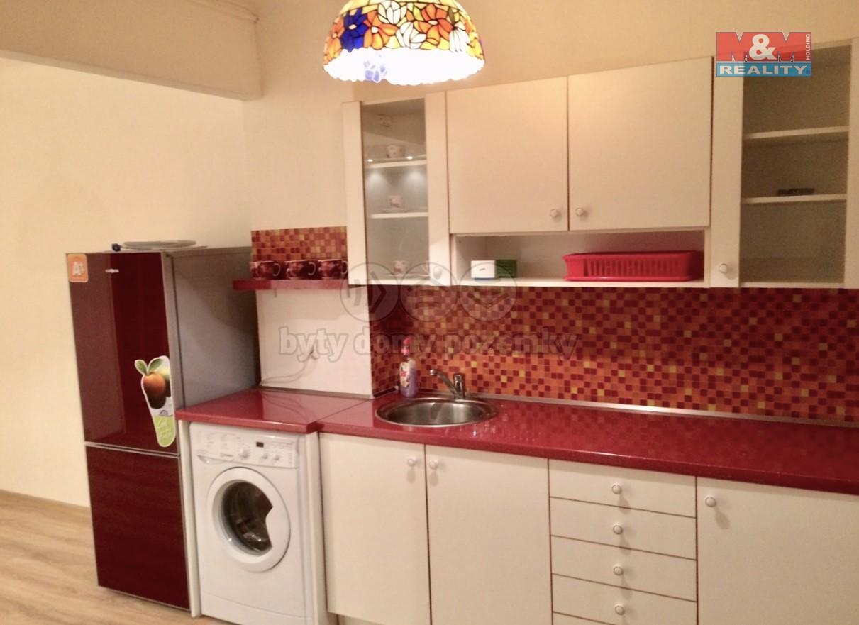 Prodej, byt 3+kk, 69 m², Ostrava, ul. Muglinovská