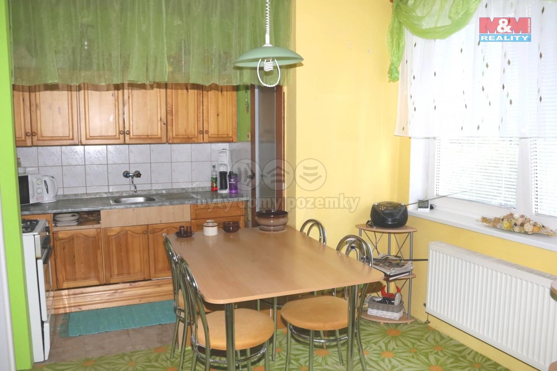 Prodej, byt 2+1, 64 m², Slavičín