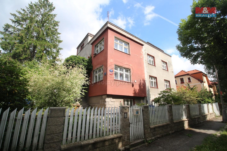 Pronájem, byt 3+1, Liberec, ul. Údolní
