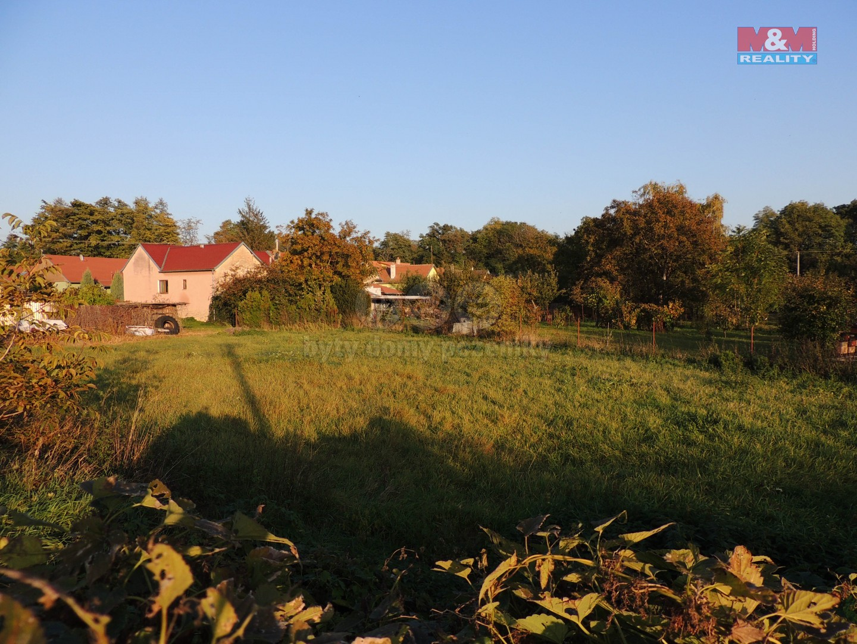 Prodej, zahrada, 535 m², Litobratřice