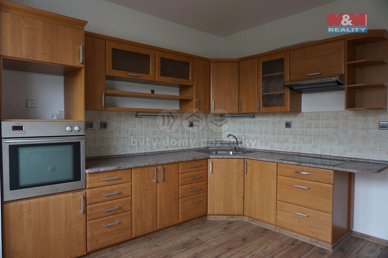 Prodej, byt 2+kk, 40 m2, Chrudim, ul. Havlíčkova