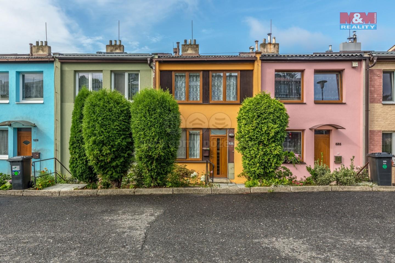 Prodej, rodinný dům, 90 m2, Liberec, ul. Sobotecká