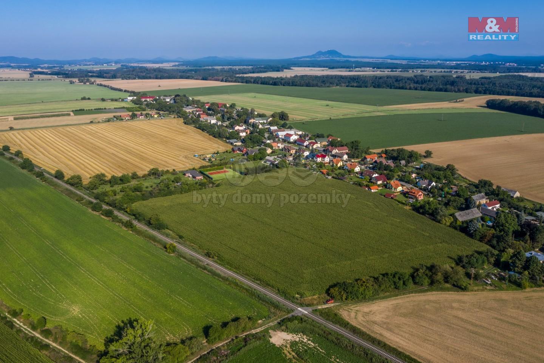 Prodej, stavební parcela, 15997 m², Bukovno