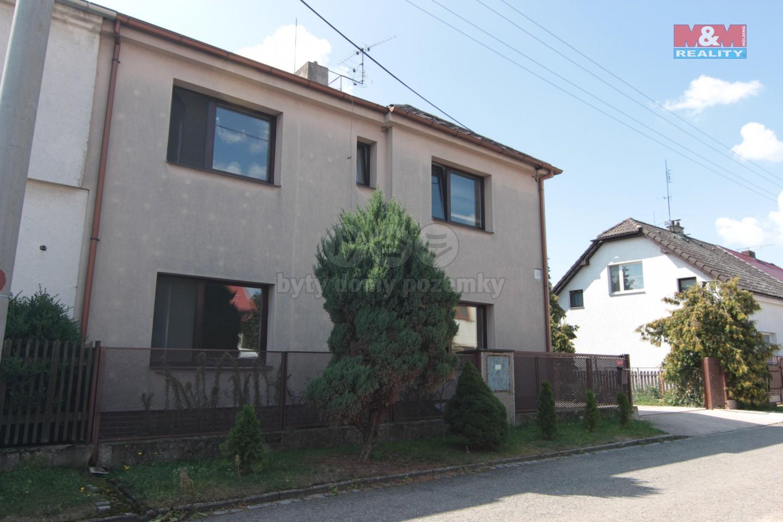Prodej, rodinný dům, 210 m2, Stěžery, ul. Nová parcela