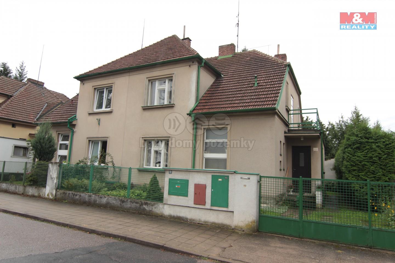 Prodej, rodinný dům, 170 m2, Nový Bydžov, ul. Dr. K. Englera