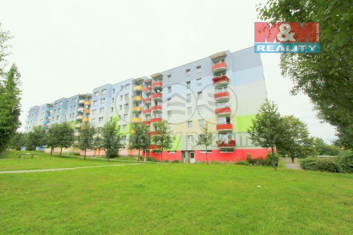 Prodej, byt 3+1, 67 m², Prachatice, ul. Mírová
