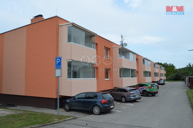 Prodej, byt 2+1, Rebešovice, ul. Horky