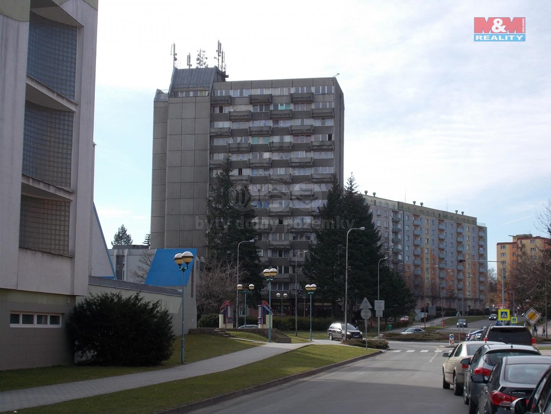 Prodej, byt 2+kk, 42 m², Kopřivnice, ul. Záhumenní