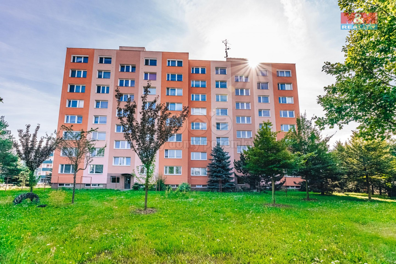 Prodej, byt 4+1, Olomouc, ul. Přichystalova