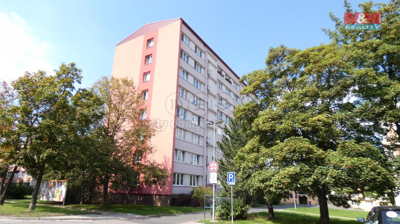 Prodej, byt 3+1, 80 m², Louny, ul. Přemyslovců