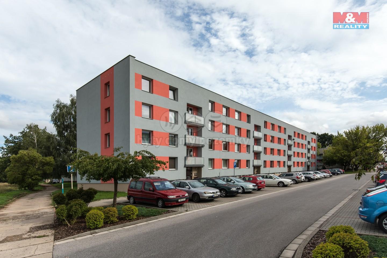 Prodej, byt 1+1, 35 m², Smiřice, ul. Gen. Govorova