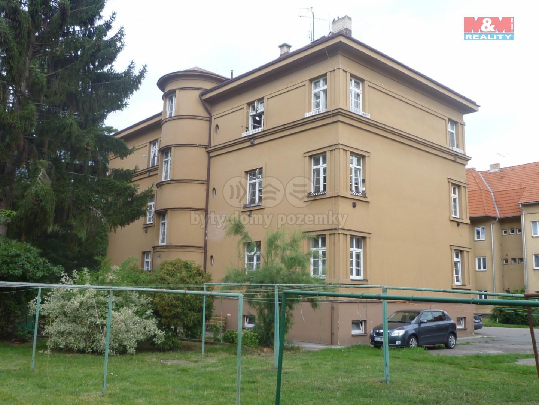 Prodej, byt 2+kk, 38 m², Chrudim