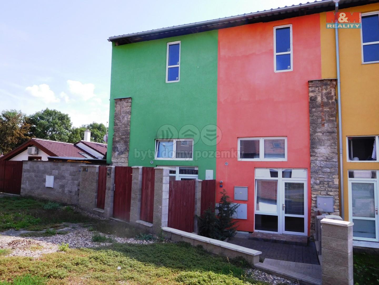 Prodej, rodinný dům 3+kk, 150 m2, Lenešice