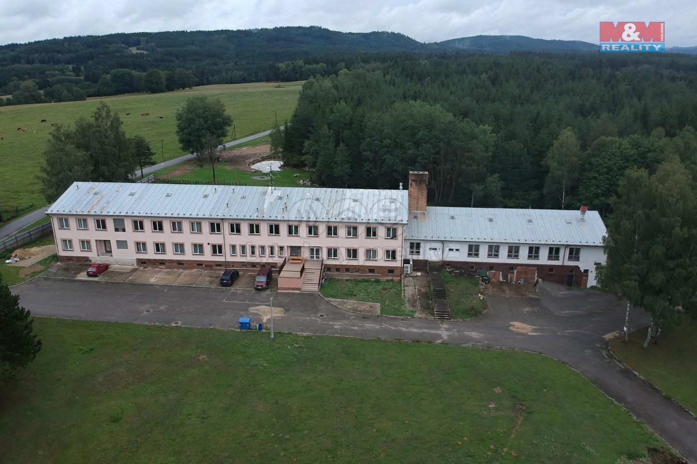Prodej, obchod a služby, 44307 m², Rychnov nad Malší