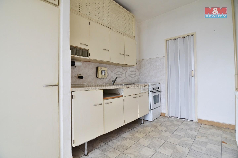 Prodej, byt 3+1, Brno, ul. Havlenova