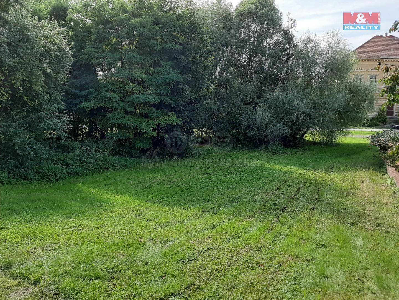Prodej, pozemek, 2268 m², Jeníkovice