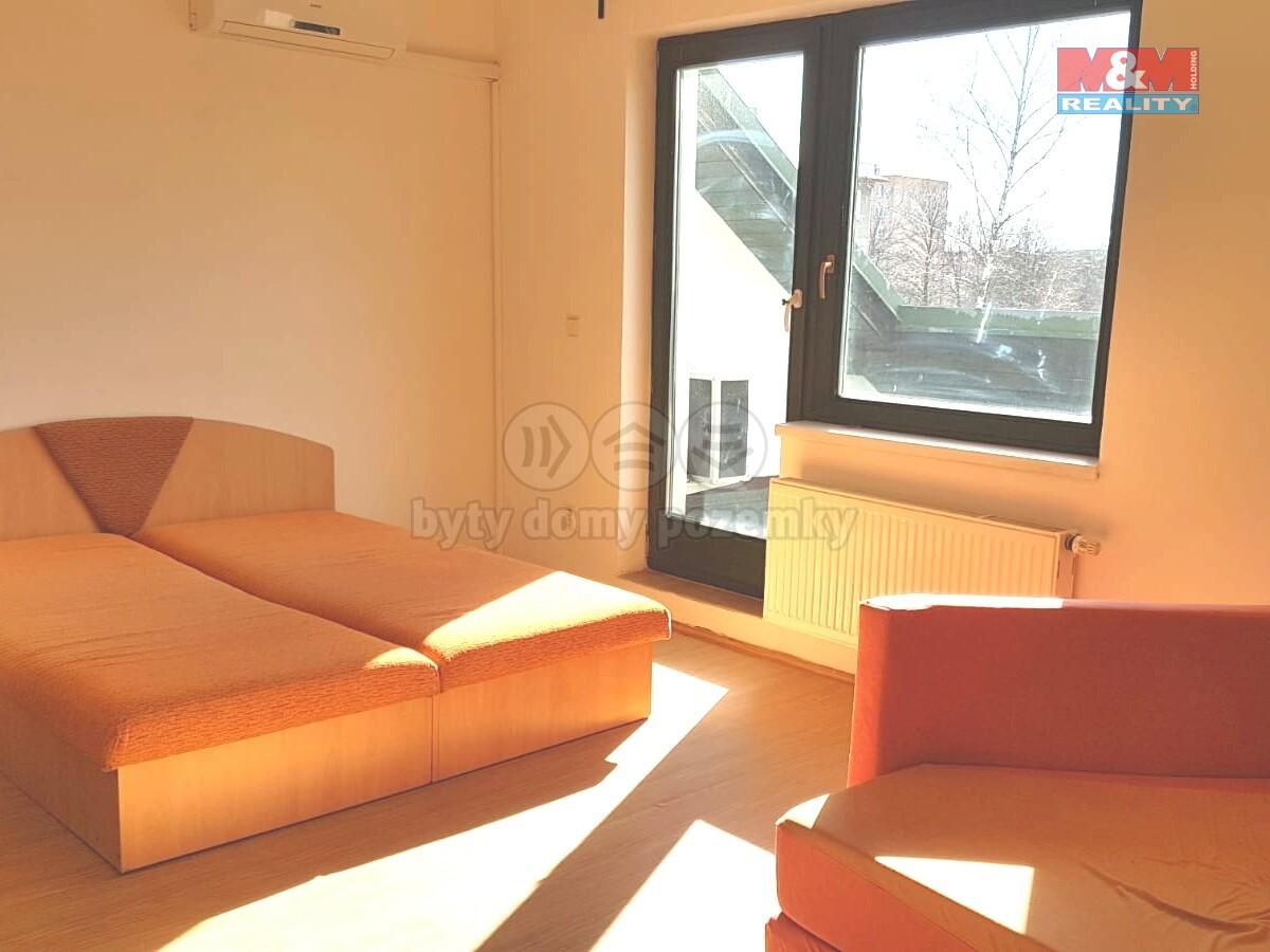 Pronájem, byt 3+1, 107 m², Havířov, ul. Dlouhá třída