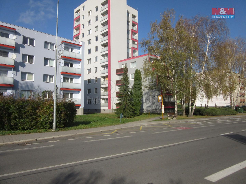 Prodej, byt 3+1, 65 m², Nový Jičín, ul. Sportovní