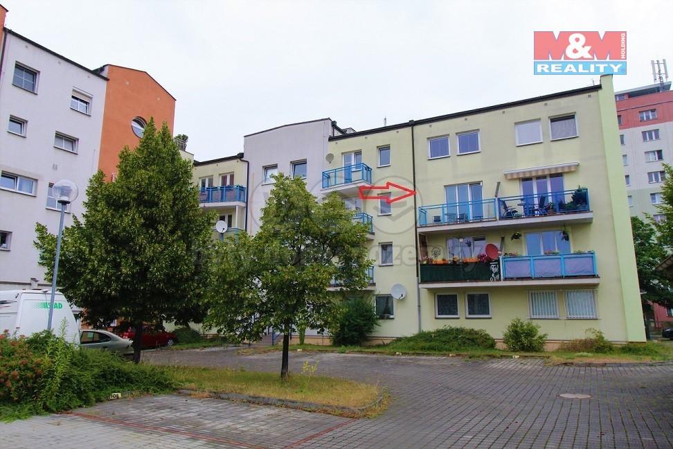 Pronájem, byt 3+kk, 120 m2, Plzeň, Doubravka