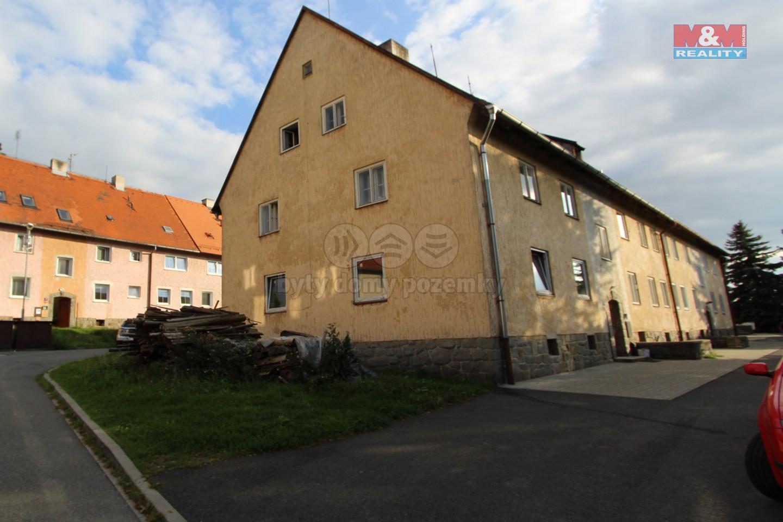 Prodej, byt 3+1, 85 m2, Holýšov, ul. Na Radosti