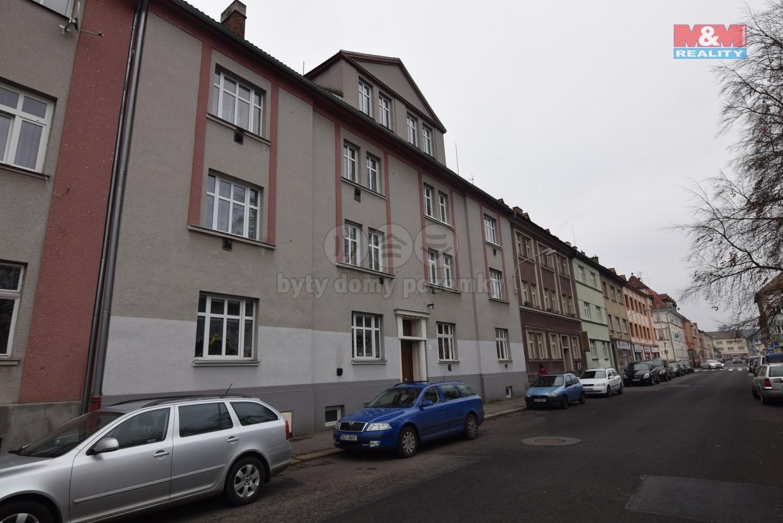 Prodej, byt 1+1, 45 m², OV, Česká Lípa
