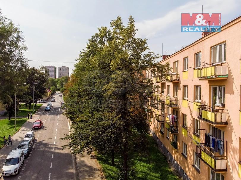 Prodej, byt 3+1, Frýdek-Místek, ul. Riegrova