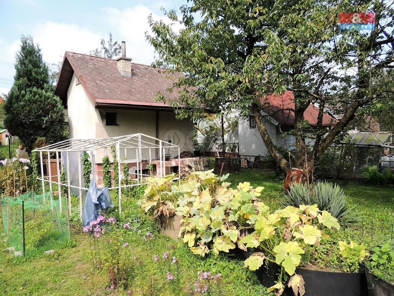 Prodej, chata, 426 m2, Ostrava - Michálkovice