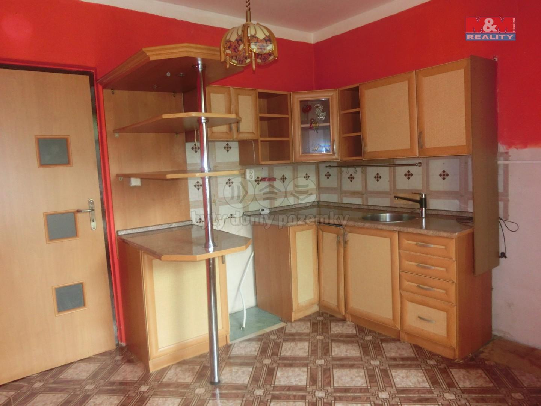 Prodej, byt 2+1, Český Těšín, ul. Ostravská