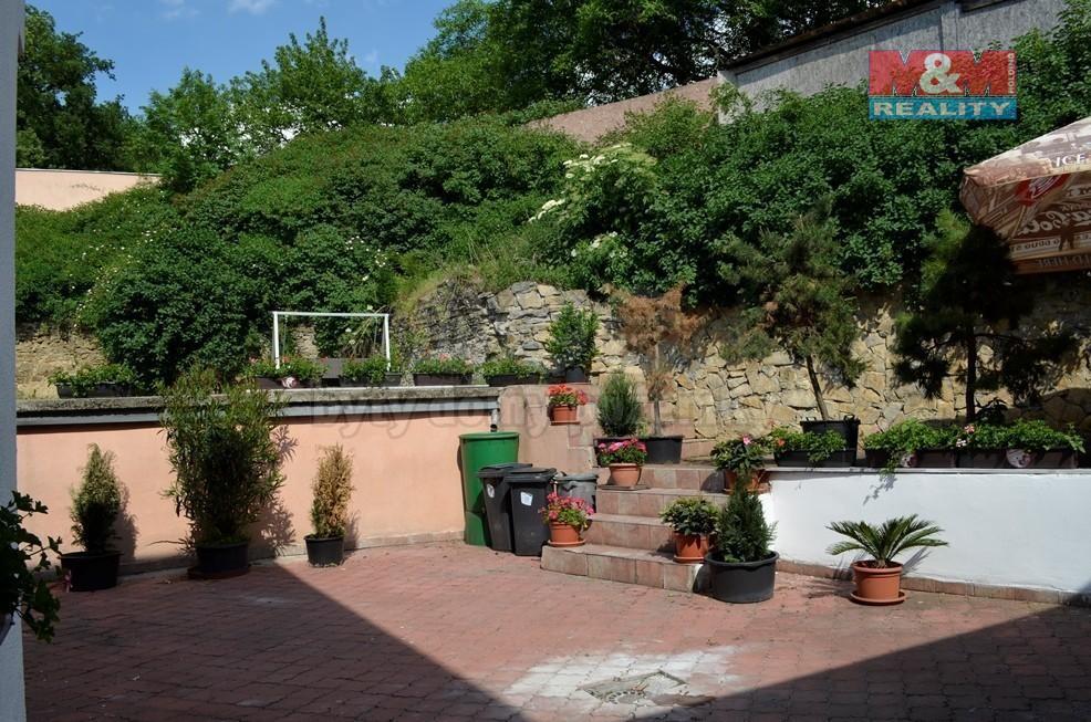 Prodej, rodinný dům, 1041 m2, Olomouc - Krčmaň