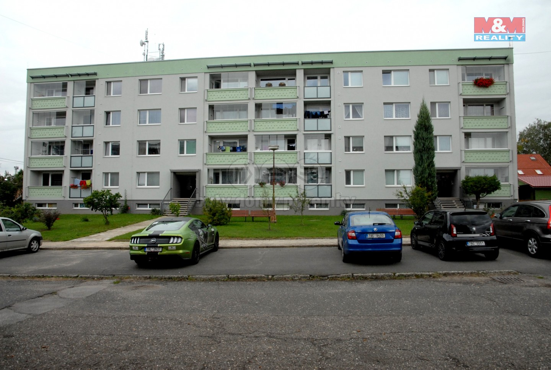 Prodej, byt 3+1, Kopidlno, ul. U Cihelny
