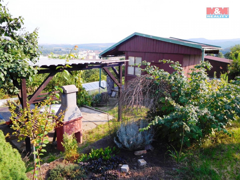 Prodej, zahrada, 670 m2, Kadaň-Nová kolonie