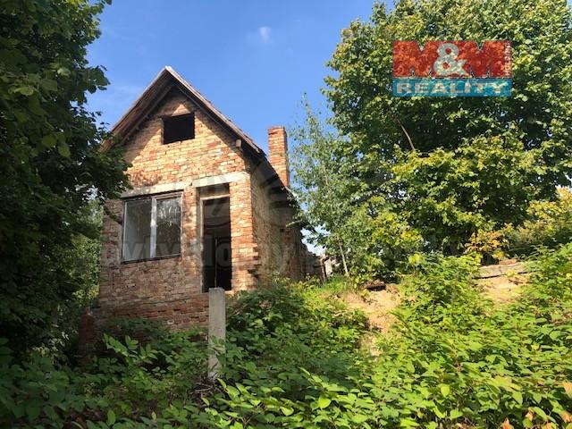 Prodej, pozemky 2936 m2, Janov, ul. Mendryka