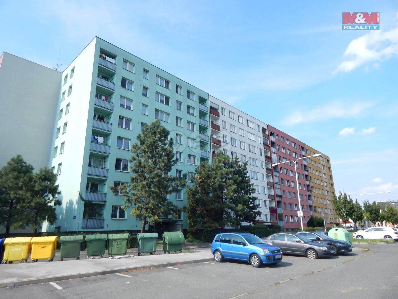 Prodej, byt 4+1, 80 m², Ostrava, ul. Engelmüllerova