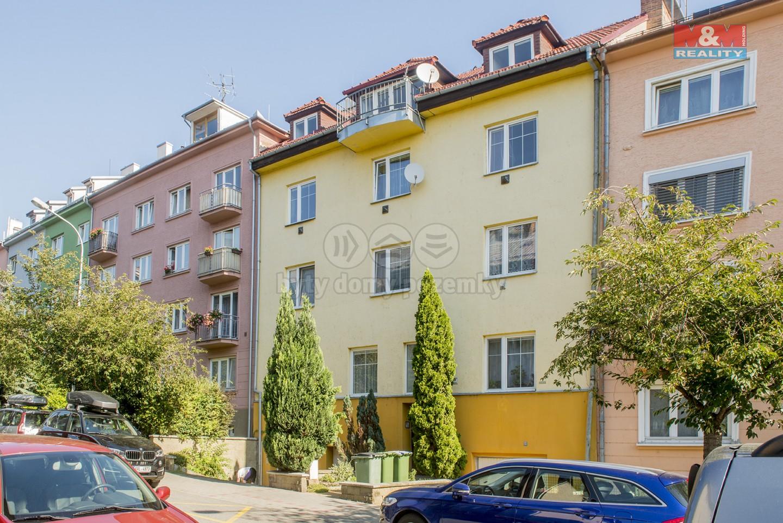 Prodej, byt 4+kk, Brno, ul. Mathonova