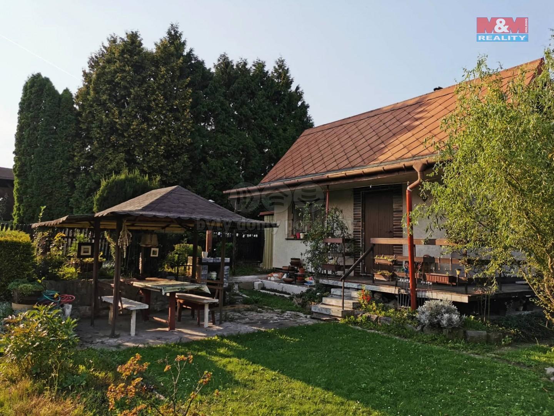 Prodej, zahrada, 375 m², Ostrava - Michálkovice