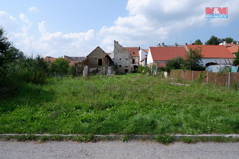 Prodej, pozemek, 1541 m², Chvalšiny