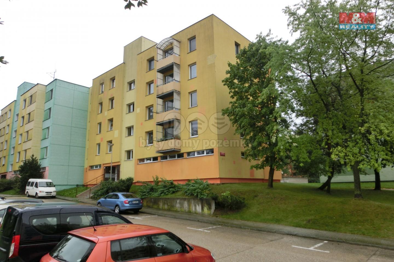 Prodej, byt 3+1, 71 m², Týn nad Vltavou, ul. Hlinecká