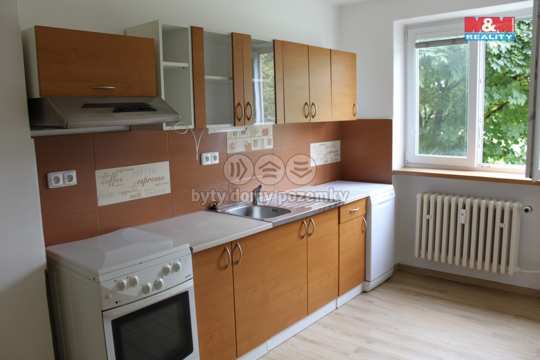 Prodej, byt 2+1, 58 m2, Frýdek - Místek, ul. Lidická