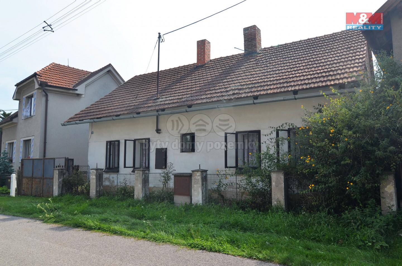 Prodej, chalupa, 758 m², Kozojedy
