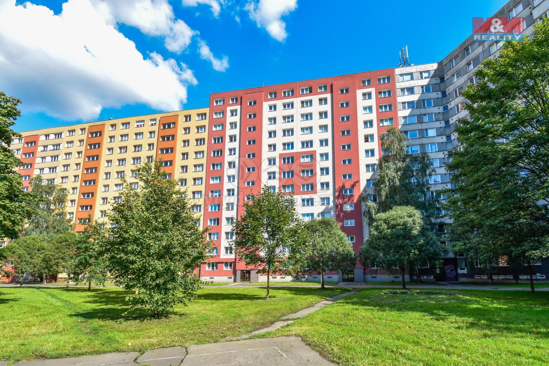 Prodej, byt 3+1, 82 m², Ostrava, ul. Horní