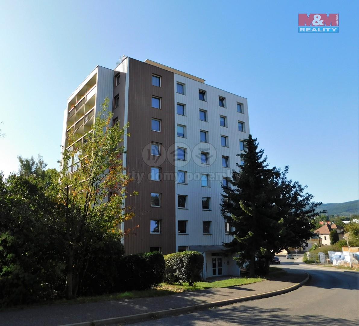 Prodej, byt 2+1, 56 m², Liberec, ul. Jáchymovská