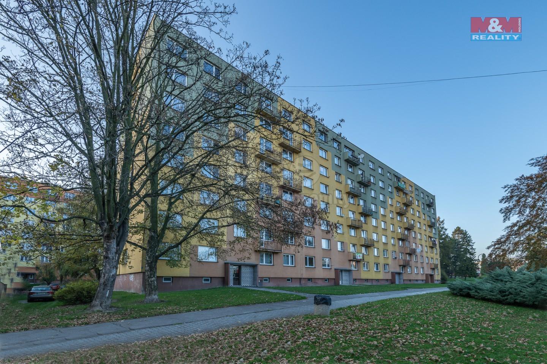 Prodej, byt 3+1, 78 m2, Orlová, ul. Vnitřní