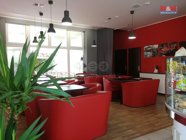 Pronájem, kavárna, 100 m², Ostrava, ul. Bulharská