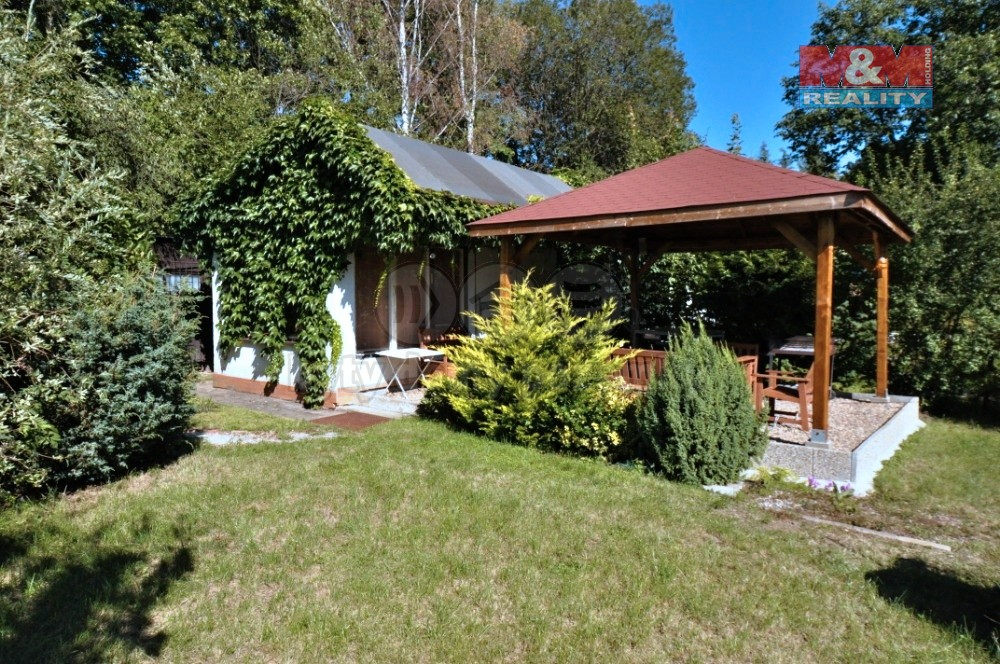 Prodej, zahrada, 333 m2, OV, Most