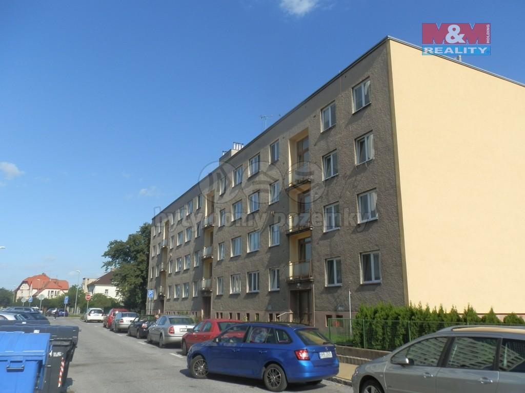 Prodej, byt 3+1, Hradec Králové, ul. Uhelná