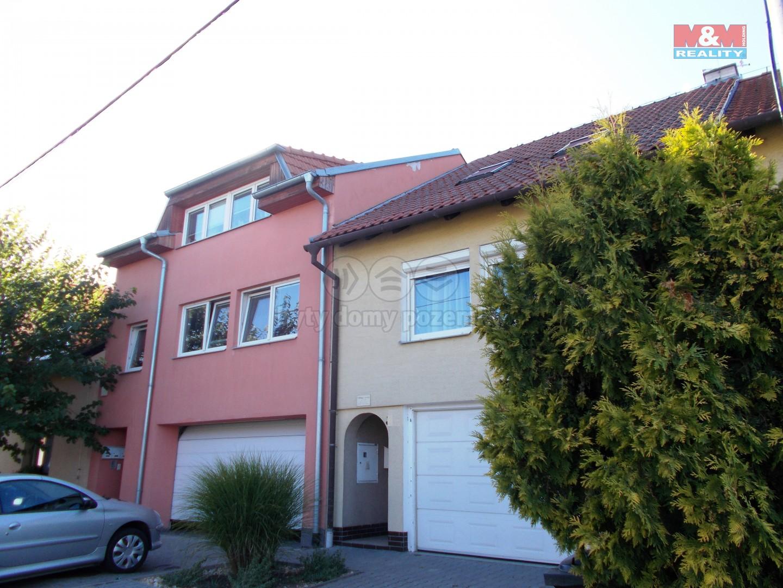 Prodej, rodinný dům, Rajhradice