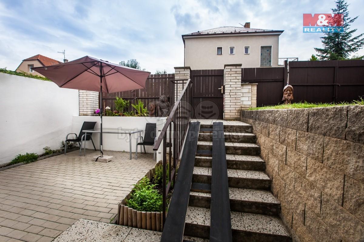 Prodej, rodinný dům 5+1, 150 m², Praha - Slivenec