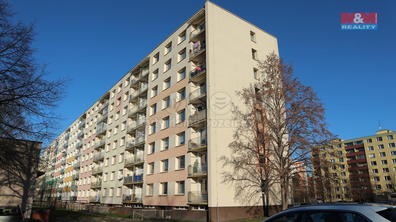 Prodej, byt 2+1, Chrudim, ul. Palackého třída