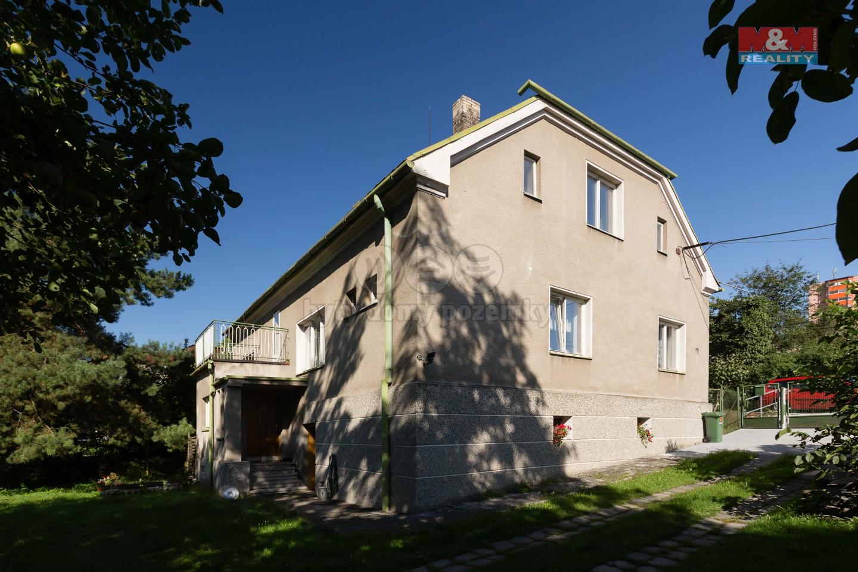 Prodej, rodinný dům, 262 m², Ostrava, ul. Pustkovecká