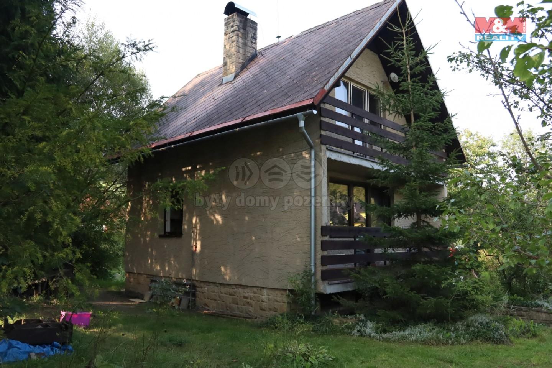 Prodej, rodinný dům, 46 m², Lhota u Vsetína